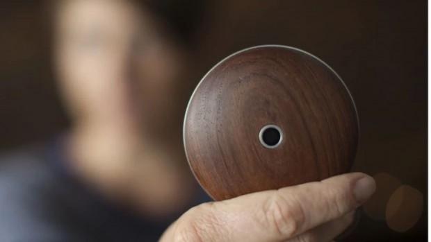 Holz aus Kalifornien. (Foto: Monohm)