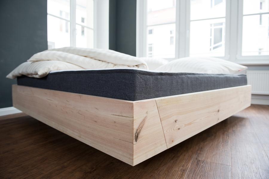 Ein klassisches Design. (Foto: Julia Kneuse / kneuse.de)