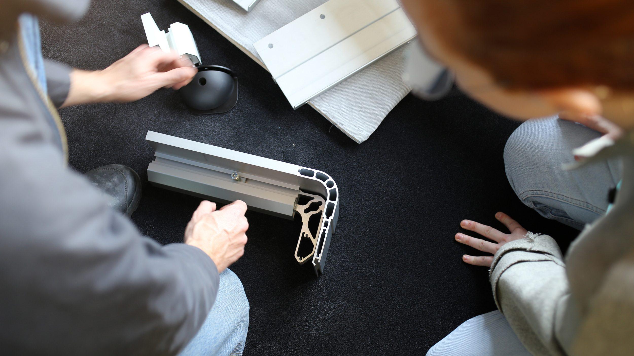 Wie flexibel ist das Konzept? Das wird sich zeigen. (Foto: IKEA Today)