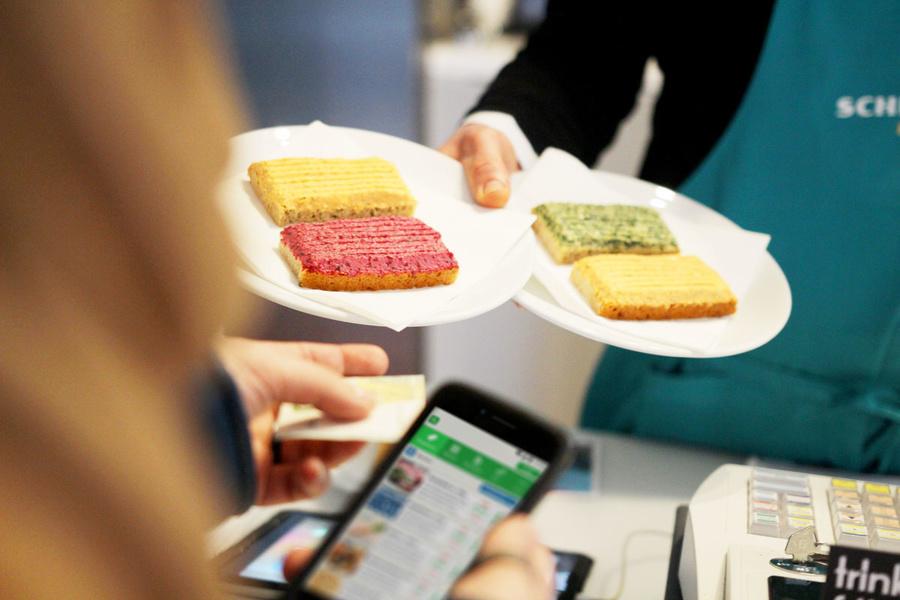 Online gegen das Wegwerfen von Lebensmitteln. (Foto: Digitack GmbH)