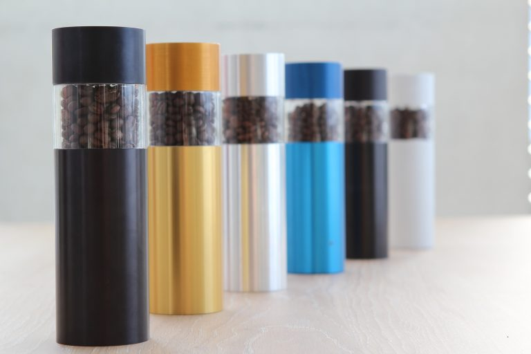 Zwar sind verschiedene Farben geplant, angeboten wird zu Beginn nur das schwarze Modell. (Foto: bpure)