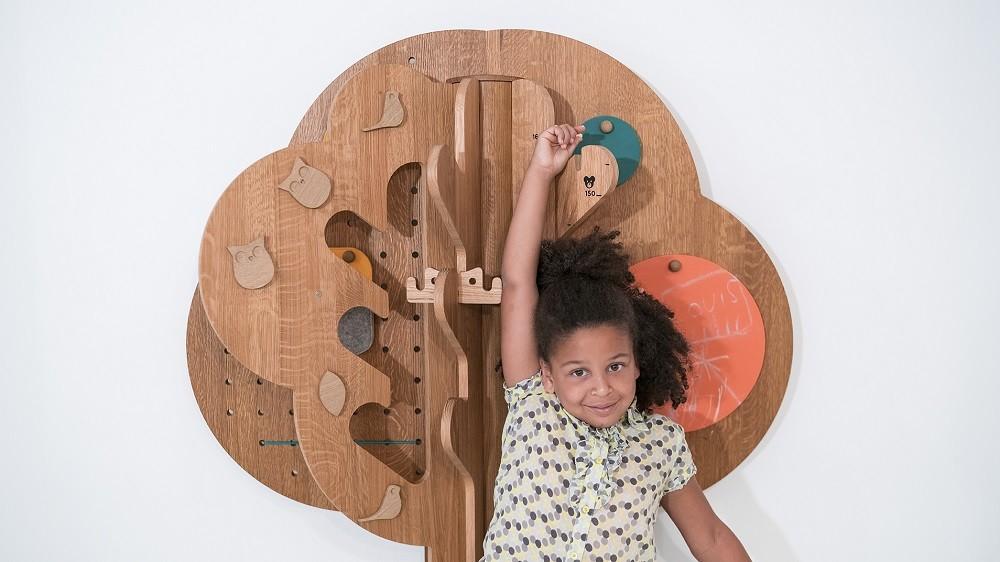 Hier im Bild - Modell Abril von The Treee. (Foto: ForCurly)