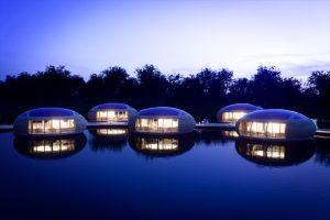 Das wäre sicherlich eine attraktive Hotelanlage. (Foto: EcoFloLife)