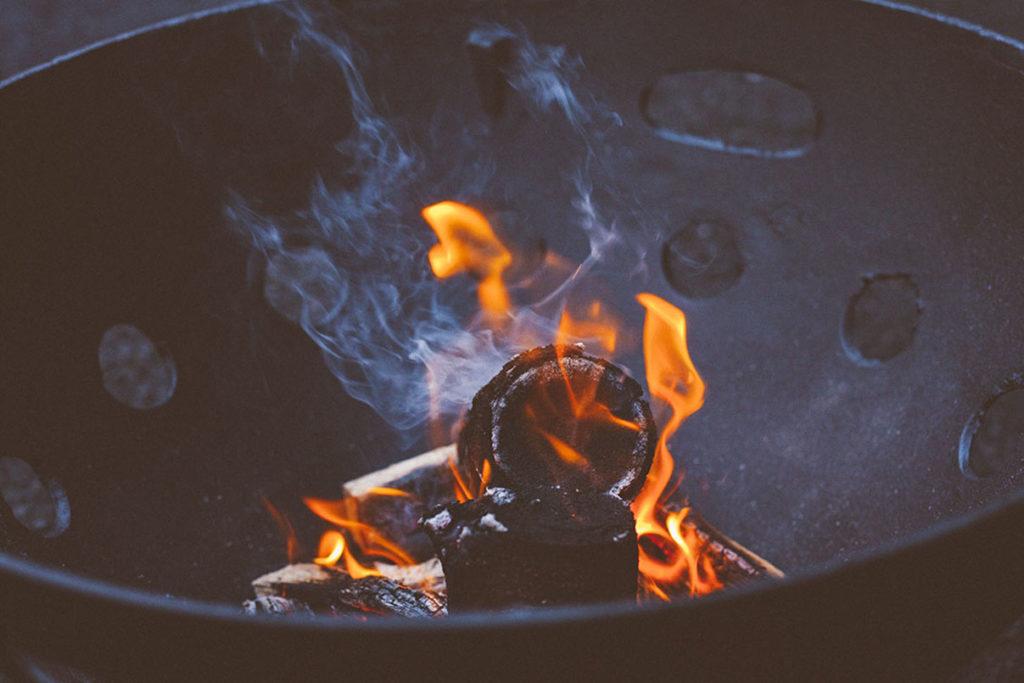 Kaffee statt Holz. (Foto: bio-bean)