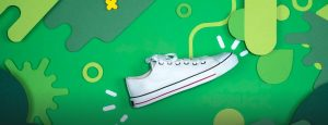 Die Schuhe, die es besser als andere machen. (Foto: Karma Classics)