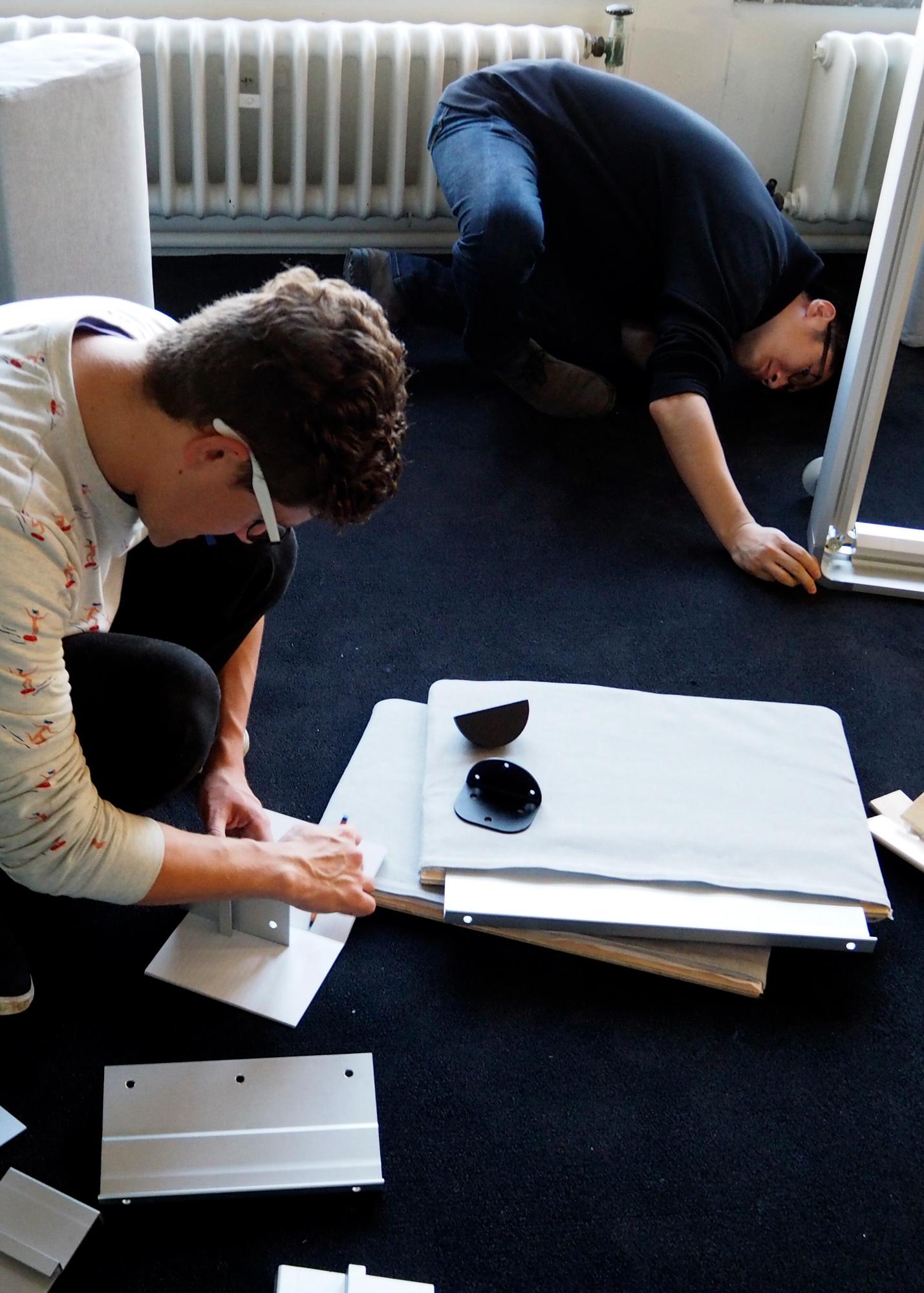 Für Experimente geeignet. (Foto: IKEA Today)