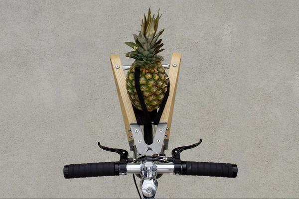 Nicht nur Ananas könnt ihr transportieren. (Foto: Benjamin Drossel)
