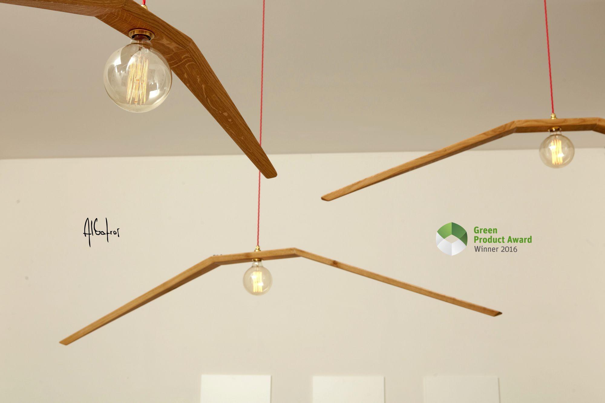 Abatross gewann einen Green Product Award. (Foto: Verschnitt)