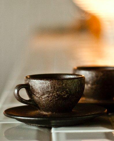 Stabil und langlebig sollen die Tassen sein. (Foto: Kaffeeform)