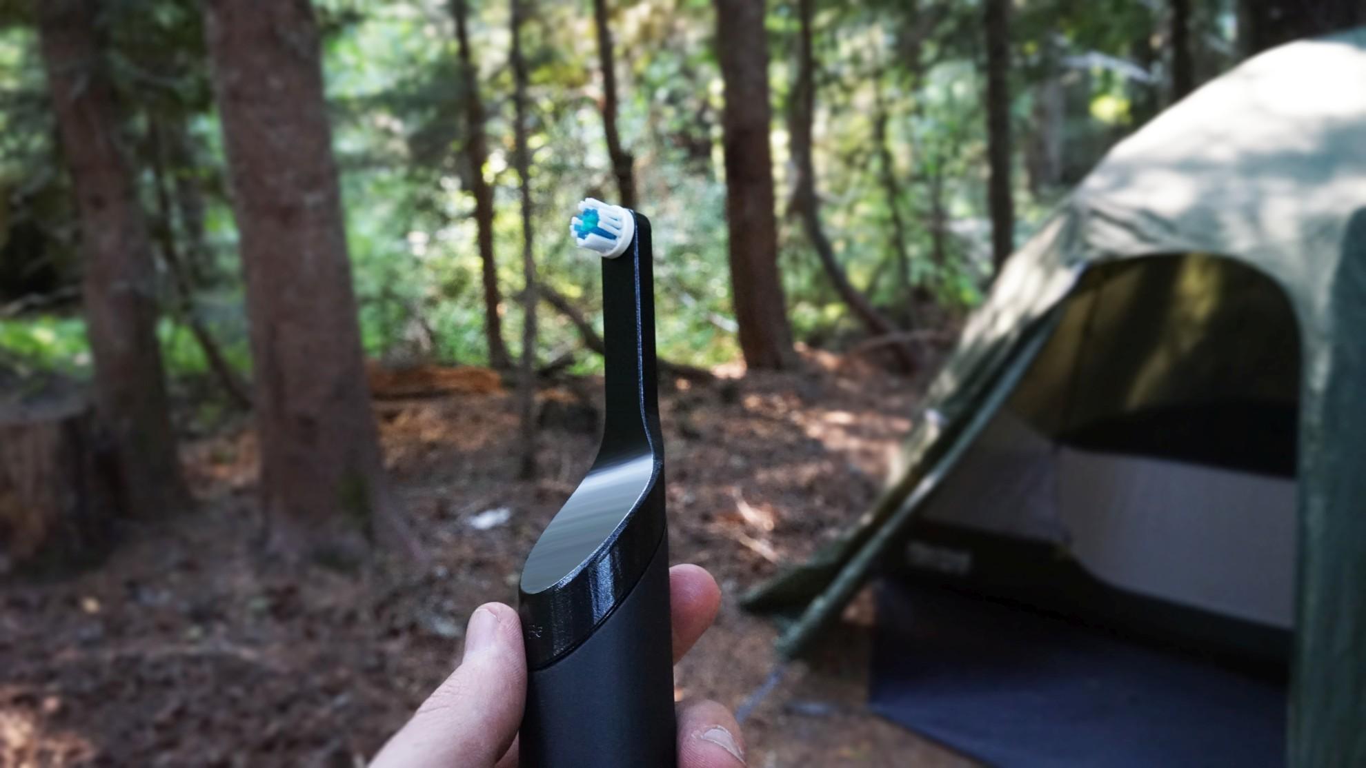 Ideal für Outdoor-Aktivitäten. (Foto: Goodwell Company)