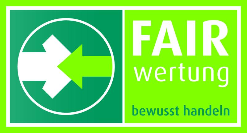 Das Angebot von FairWertung hilft beim Finden geeigneter Abgabeorte. (Foto: FairWertung e.V.)