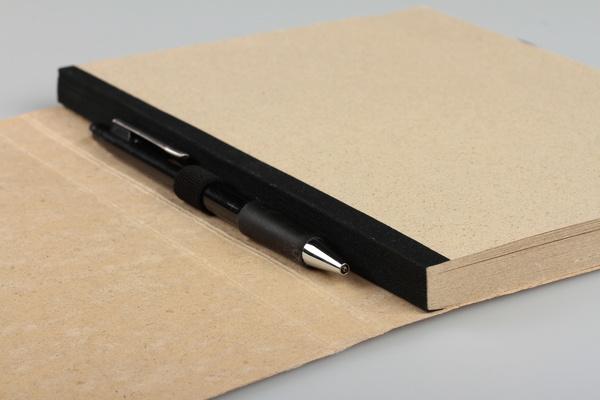Bücher und Notizblöcke können entstehen. (Foto: Matablocks)