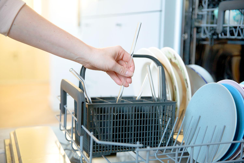 Leicht zu reinigen. (Foto: Halm)