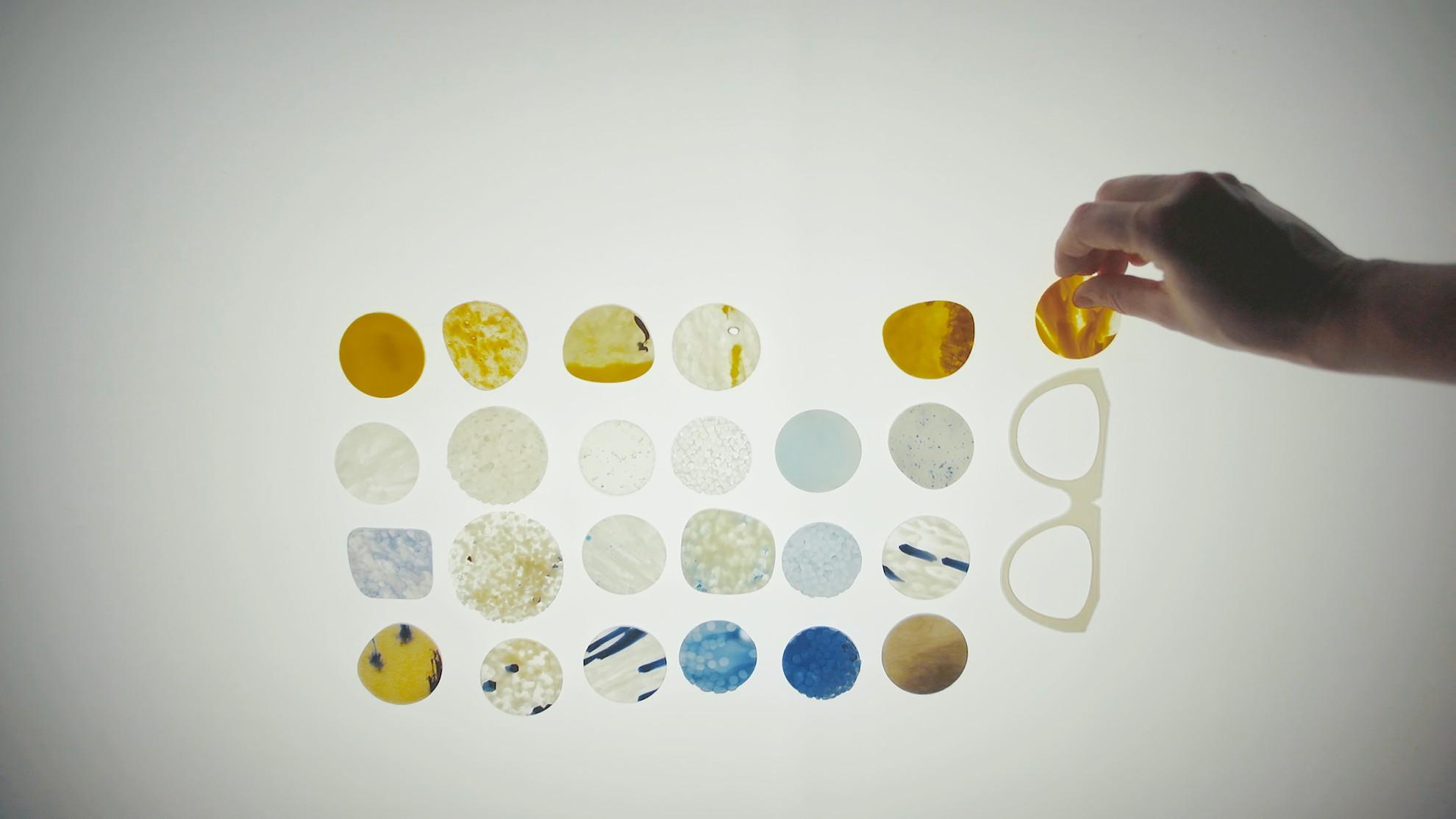 Plastik. Nuatan lässt sich vielseitig einsetzen. (Foto: Lousy Auber)
