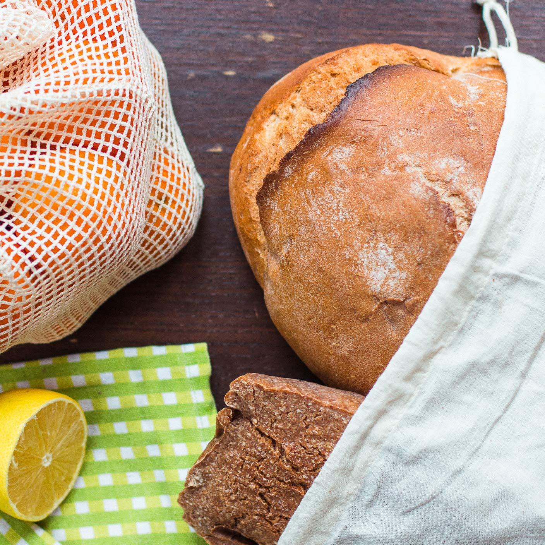 Ein Brotbeutel ist auch dabei. (Foto: EcoYou)