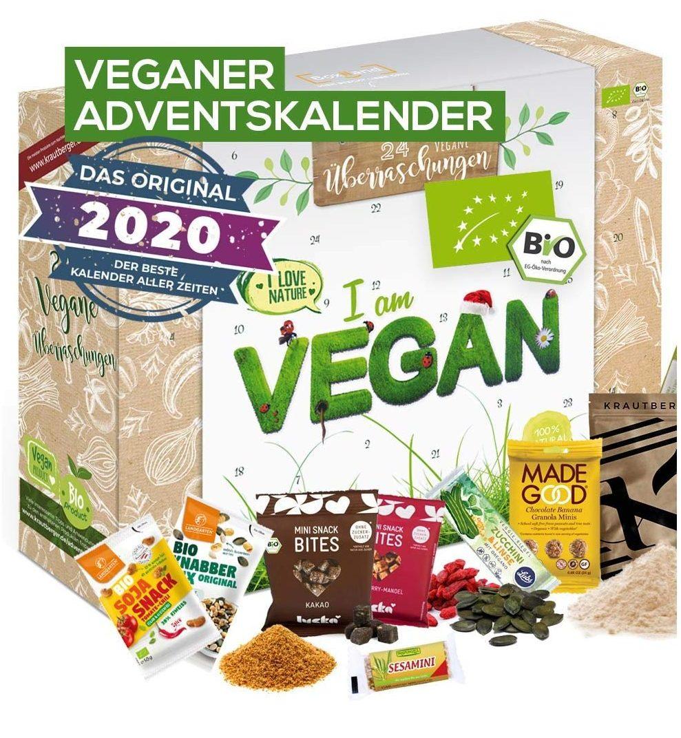 Nicht unbedingt nachhaltiger, aber für Veganer interessant. (Foto: Boxiland)