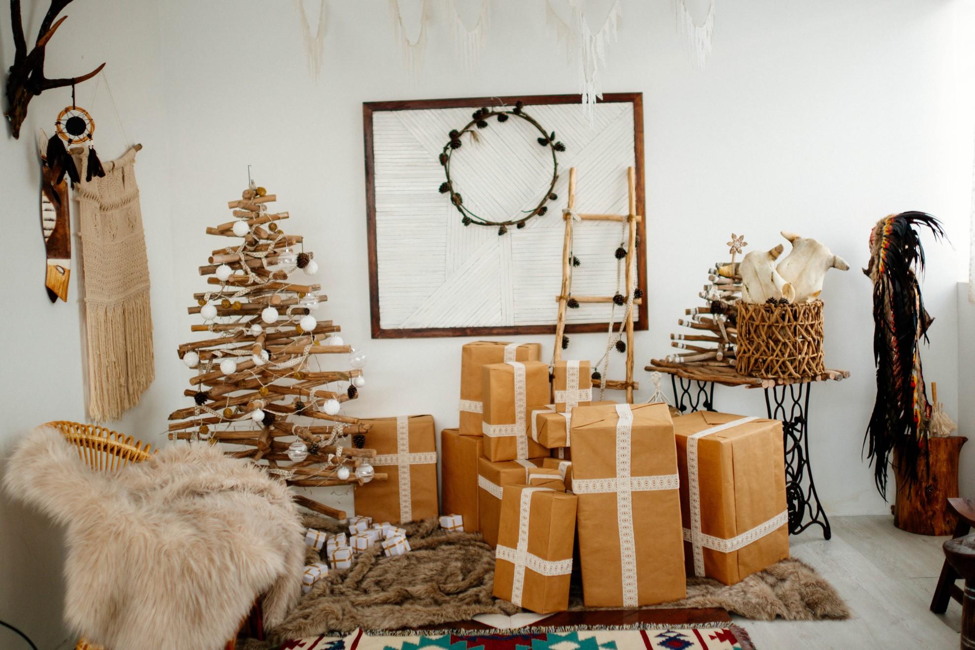 Wie wäre es mit etwas anderen Weihnachtsbäumen? (Foto: Photo by Chang Duong / Unsplash)