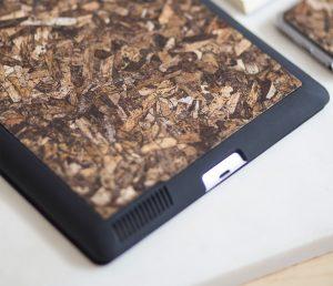 iPad-Hülle. (Foto: Phee)