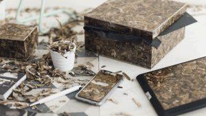 Aus Seegras können nicht nur Handyhüllen entstehen. (Foto: Phee)