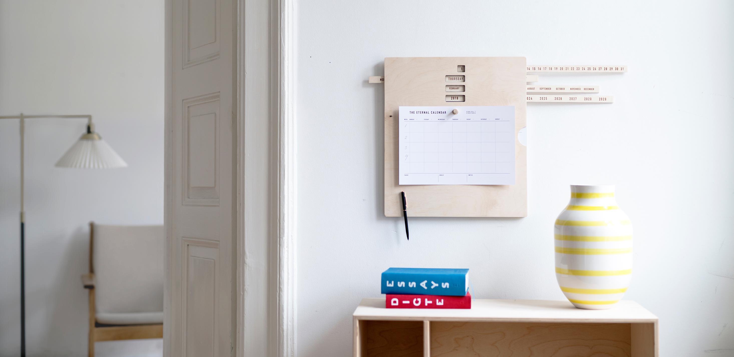 Dezent, minimalistisch, schön. (Foto: Stories in Structures)