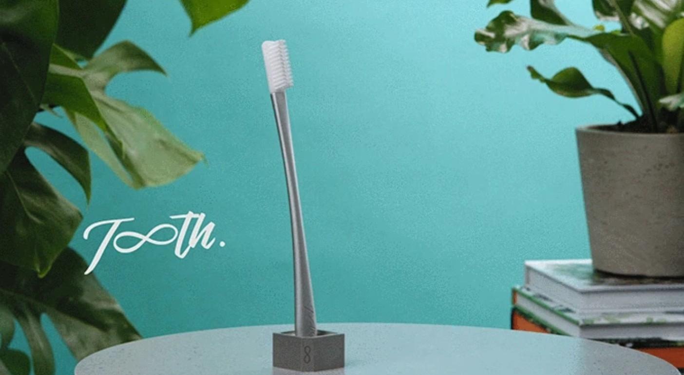Was kann diese Zahnbürste besser? (Foto: Tooth)