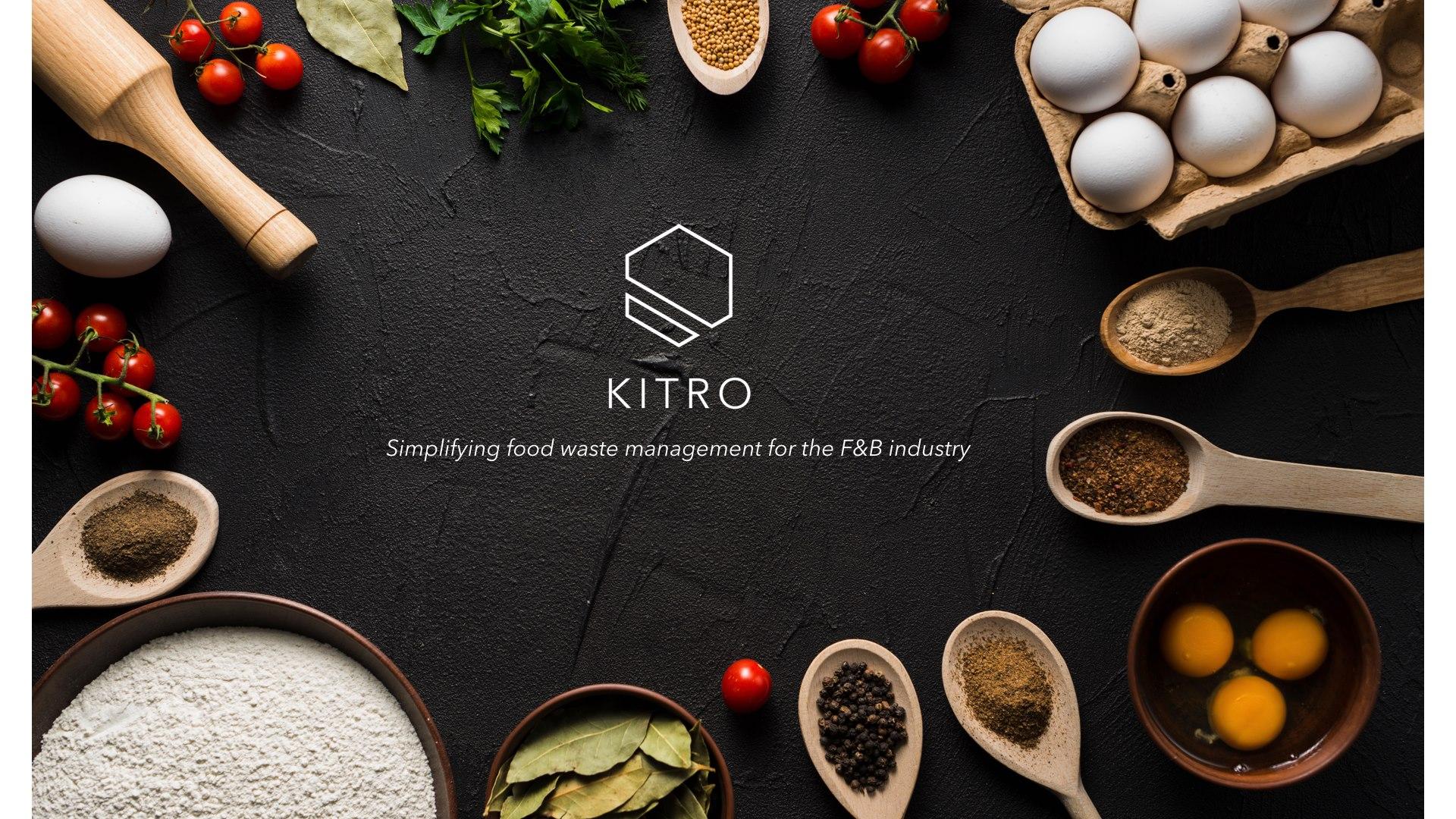 Kitro richtet sich an Gastronomen. (Foto: Kitro)