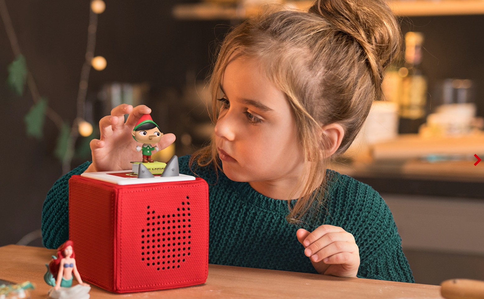 Welche Geschenke für Kinder sollten wir kaufen? (Foto: Boxine GmbH)