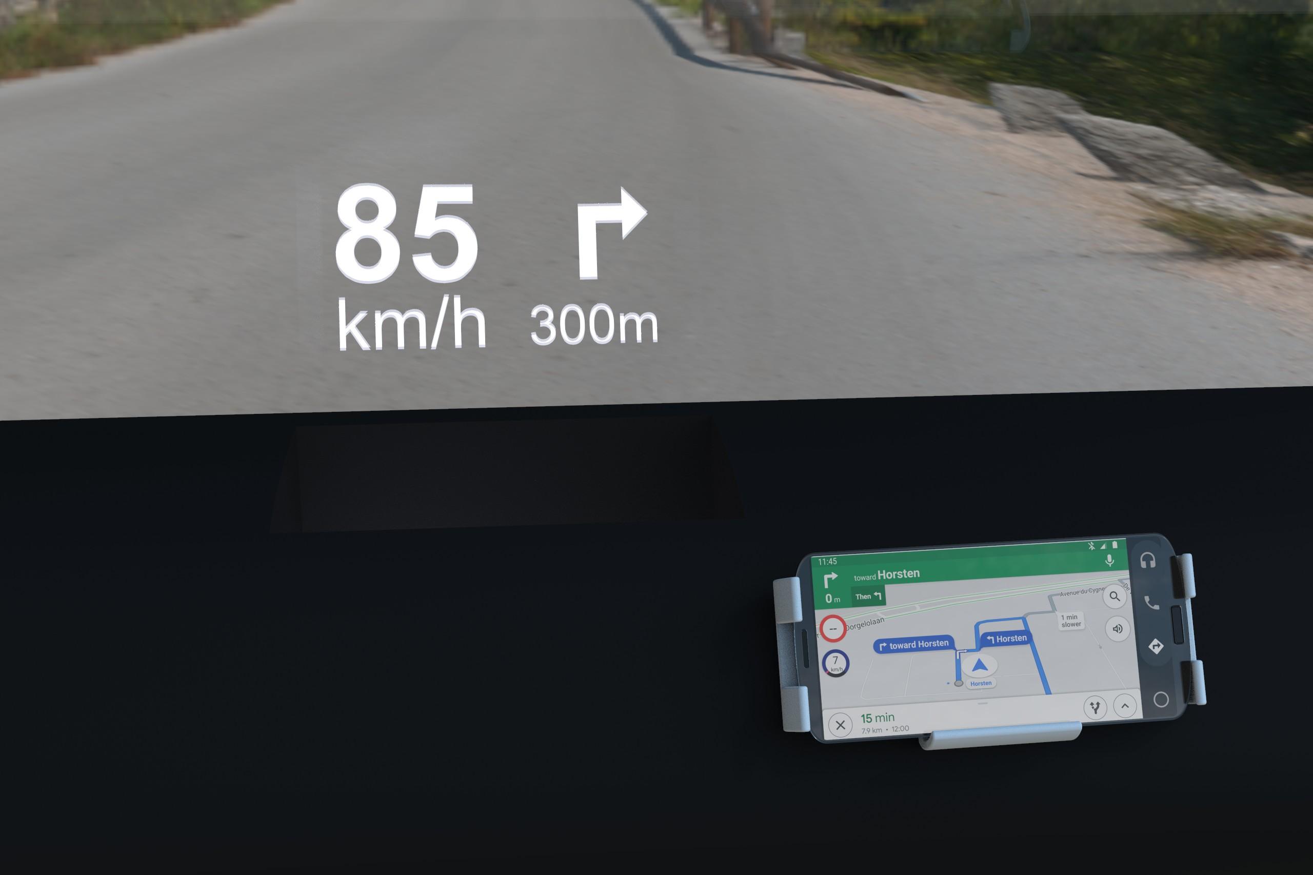 Huch. Wo ist das Cockpit? (Foto: Luxion / TU/ecomotive)