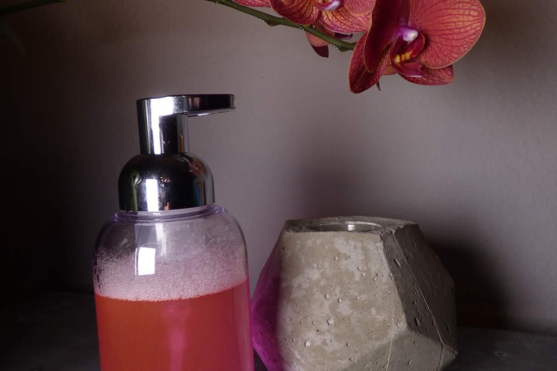 Und wie wascht ihr euch in Zukunft die Hände? (Foto: Seifenbrause GbR)