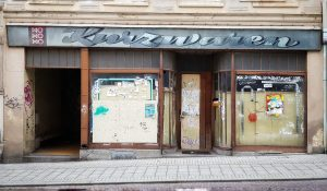 Ob wir es wollen oder nicht - aber der klassische Einzelhandel wird auch ebenfalls verändern. (Foto: Sven Wernicke)