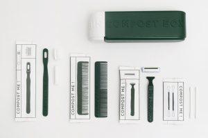 Das ist alles in der Green Box. (Foto: OnMateria)