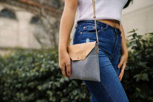 UlStO - Langlebige Taschen aus Kork (Foto: UlStO)