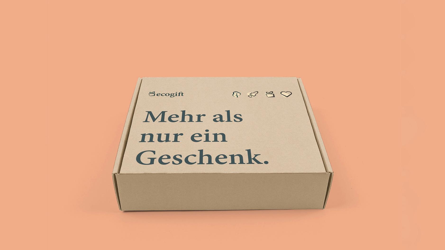 ecogift - Mehr als nur ein Geschenk (Foto: ecogift)