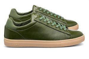 Schuhe aus Kaktusleder. (Foto: Clae)
